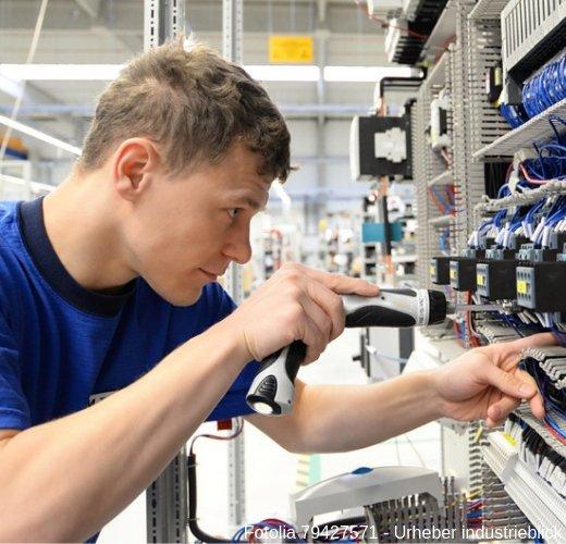 Werde Elektriker oder Mechatroniker mit der Hilfe von ISW
