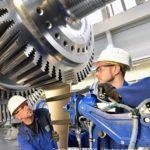 Finde deinen Traumberuf als Mechaniker oder Elektriker in der Servicetechnik