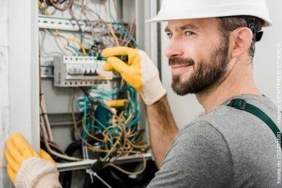 Elektroniker Jobs - mit mein-traumjob.net die richtige Stelle finden