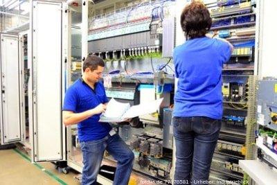 Elektroniker Jobs - mit mein-traumjob.net den richtigen Arbeitgeber finden