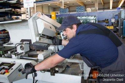 Industriemechaniker Jobs - Jetzt bewerben