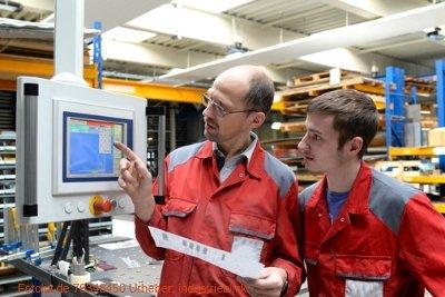 Industriemechaniker Jobs - Das solltest Du wissen