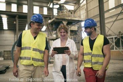 Industriemechaniker Jobs - Durch uns die besten Angebote