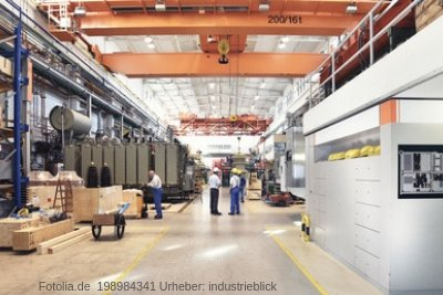 Industriemechaniker Jobs - Finde mit uns Deinen Traumjob