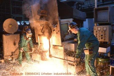 Industriemechaniker Jobs - Mit uns in die Zukunft starten