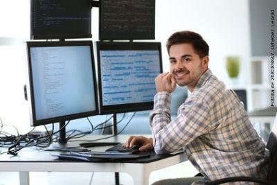 SPS Programmierer - Job mit Perspektive