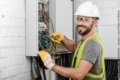 Elektrotechniker Ausbildung - So läuft sie ab