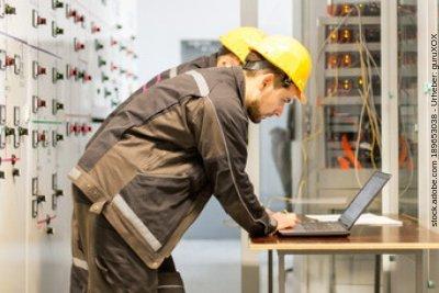 Warum bist Du der geeignete Elektrotechniker?