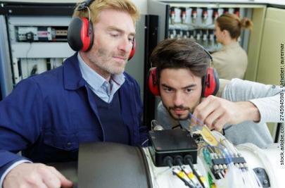 Elektriker Ausbildung - Hier bekommst Du alle wichtigen Informationen.