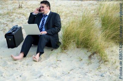 Wie sieht der Beruf des Servicetechnikers im Außendienst aus?