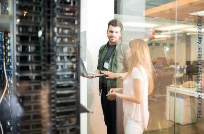 Servicetechniker im Außendienst - Welche Weiterbildungsmöglichkeiten gibt es?