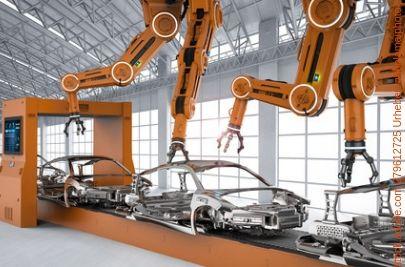 Automatisierungstechniker - Ein Beruf mit Zukunft