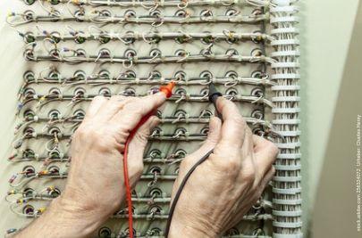 Elektrotechniker Gehalt - Auf das Unternehmen kommt es an
