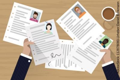 initiativbewerbung - Diese richtlinien müssen sie beachten