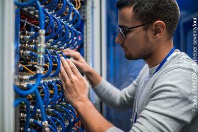 Elektrotechniker Unterschiede beim Gehalt