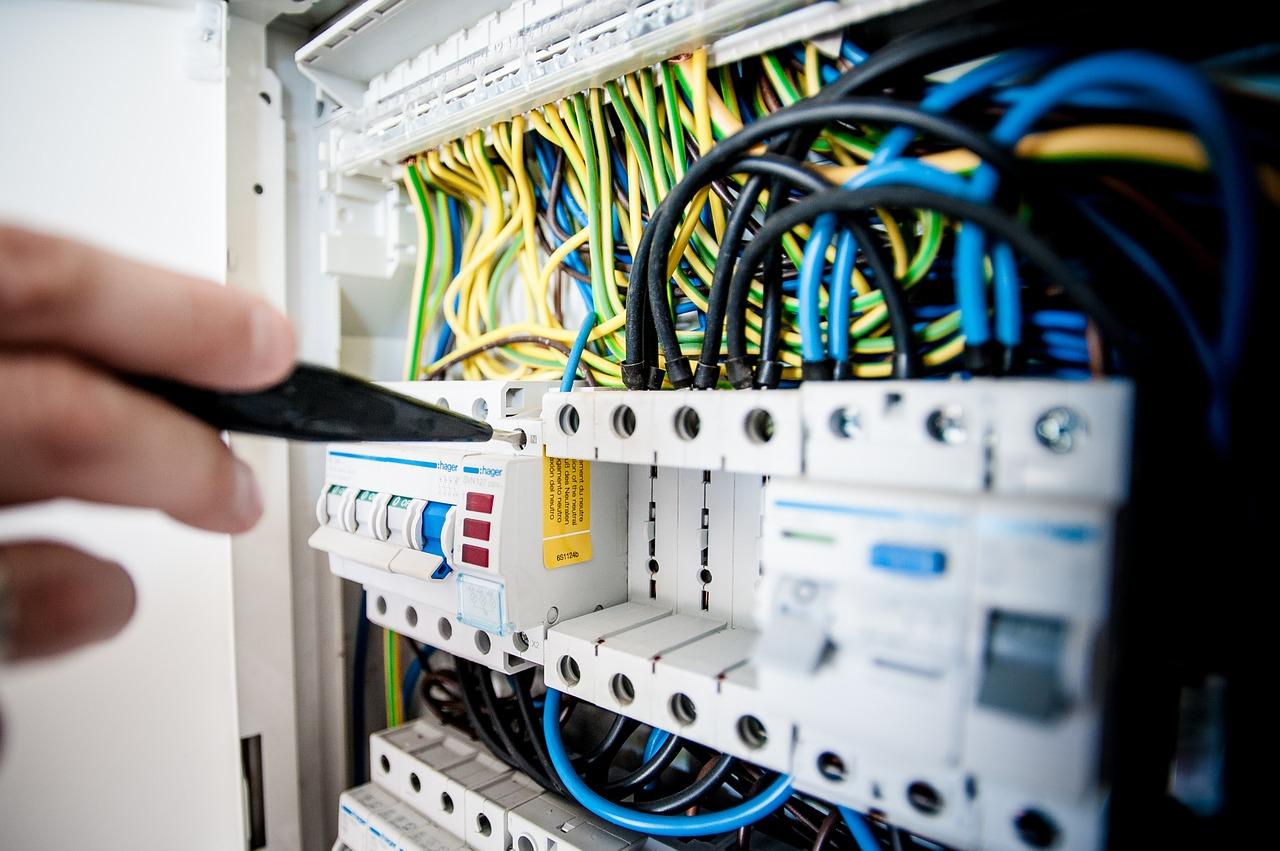 Dein neue Job als Elektriker mit mein-traumjob.net